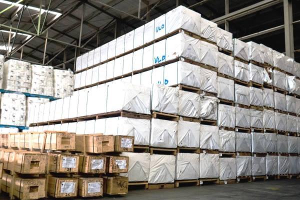 Tomoana Warehousing Services